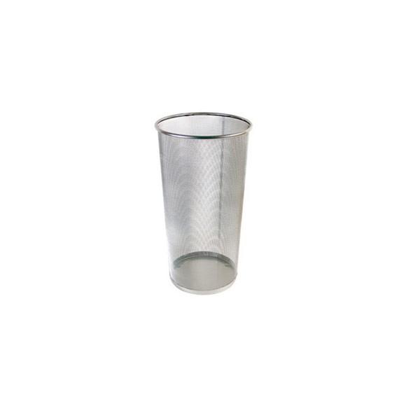 Stalak za kišobrane-žica fi-26x50cm Fornax srebrni