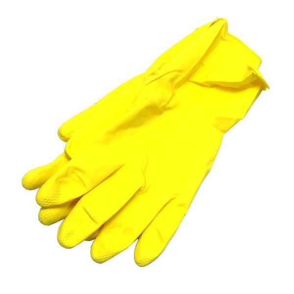 Gumene rukavice latex V10