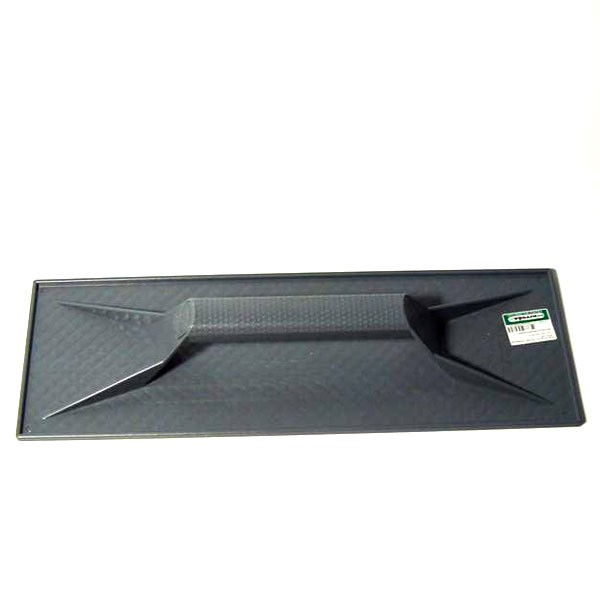 Gladilica 150x450 mm PVC