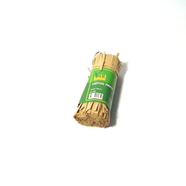 Vezivo papirnato 12cm