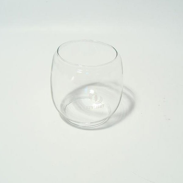 Cilindar, staklo za fenjer 5.5x9cm