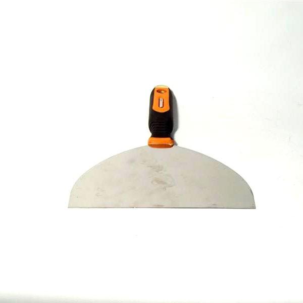 Strugač 130 mm s bit odvijačem inox