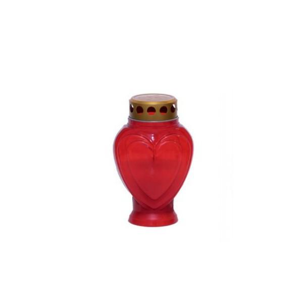Lampion - Srce Veliko - Pur