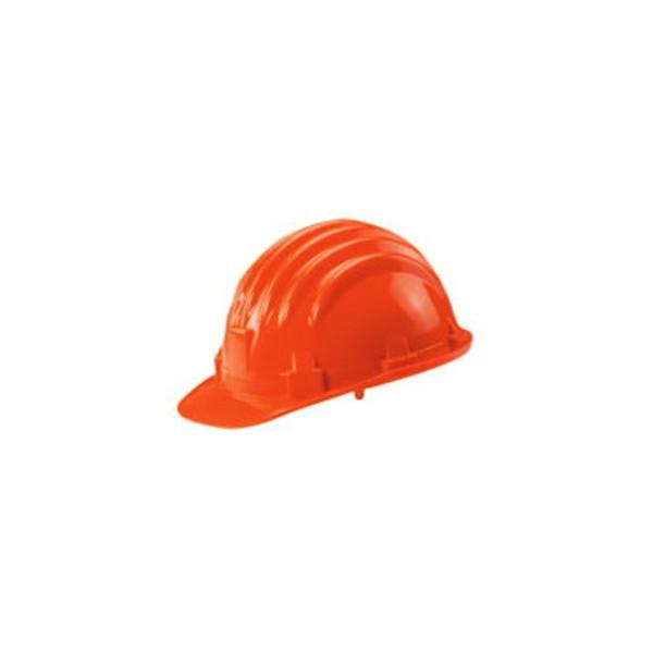 Zaštitna kaciga - Narančasta