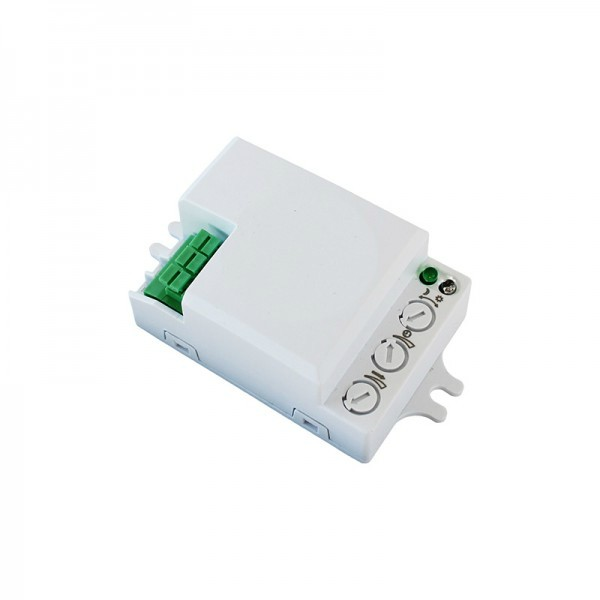 COMMEL - Mikrovalni detektor pokreta / 360°