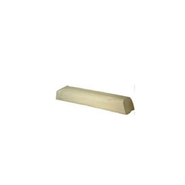 Brusna pasta - Bijela