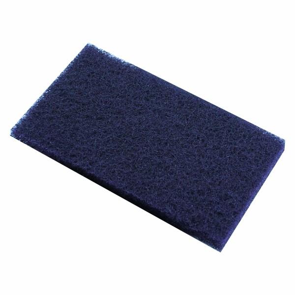 Platno za poliranje - Plava