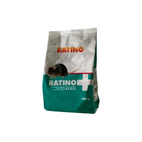 RATINO - Svježi mamac - 150 g