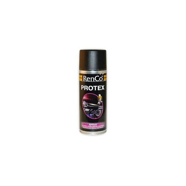 RenCo - Sredstvo za zaštitu donjeg postroja automobila - Protex sprej - 400 ml