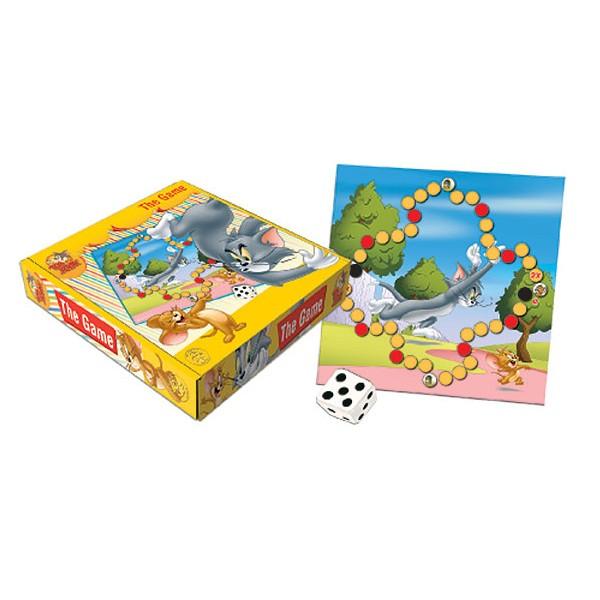 Tom i Jerry društvea igra