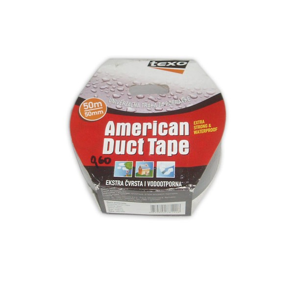 AMERICAN DUCT TAPE 50m x 5cm