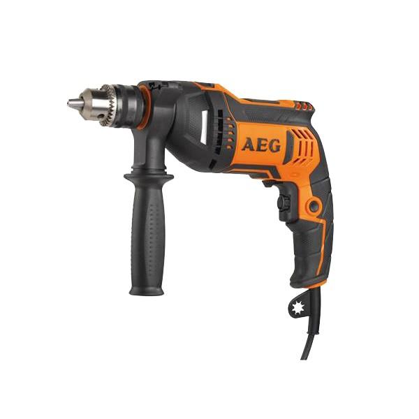 AEG udarna bušilica SBE 750 RZ