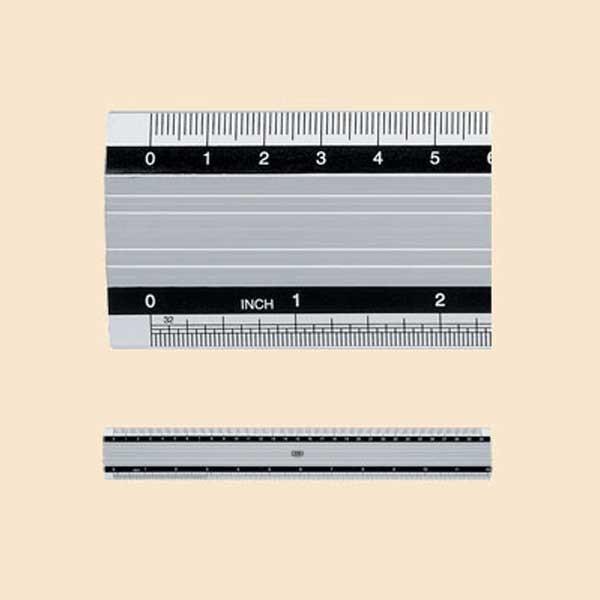 Ravnalo aluminijsko (50cm, 19.5inch)