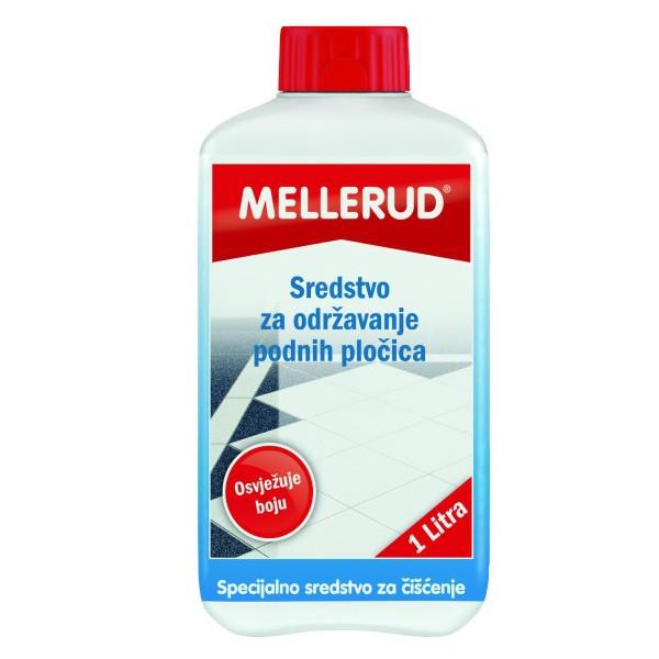 MELLERUD - Sredstvo za održavanje podnih pločica - 1L