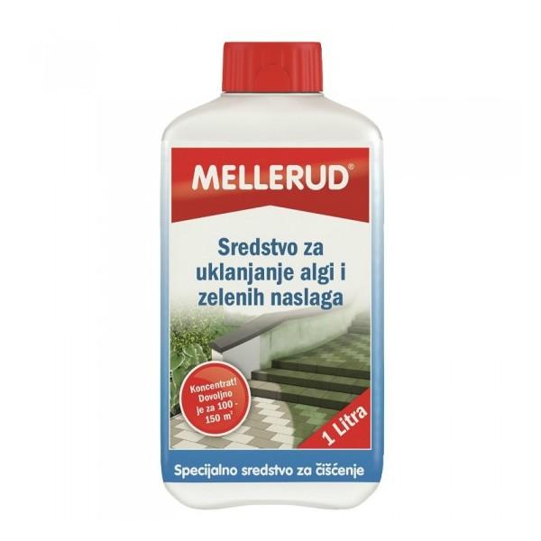 MELLERUD - Sredstvo za uklanjanje algi i zelenih naslaga