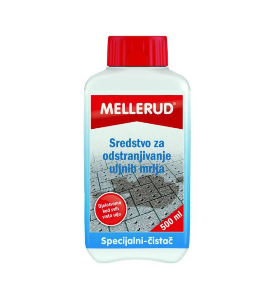 MELLERUD - Sredstvo za odstranjivanje uljnih mrlja - 500ml