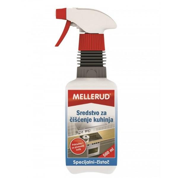 MELLERUD - Sredstvo za čišćenje kuhinja - 500ml