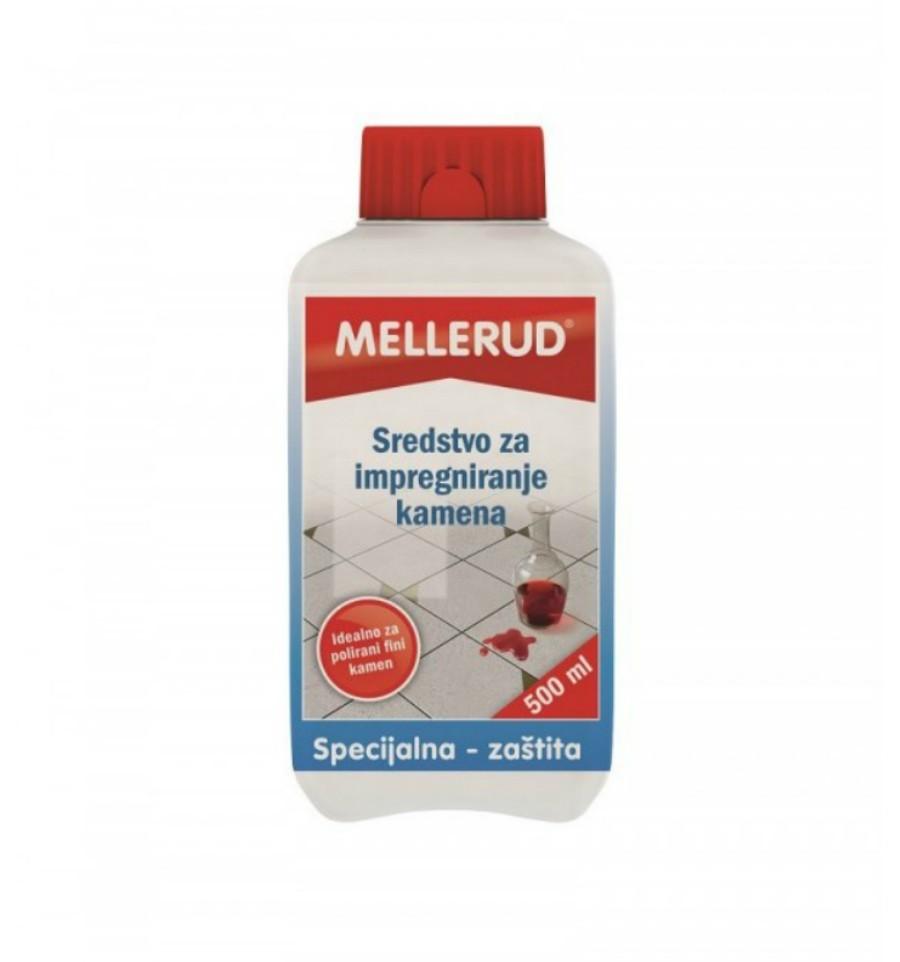 MELLERUD - Sredstvo za impregniranje kamena - 500ml