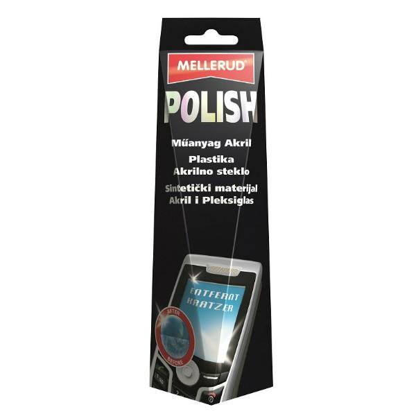 MELLERUD - POLISH - Sintetički materijal, akril i pleksiglas - 150 ml