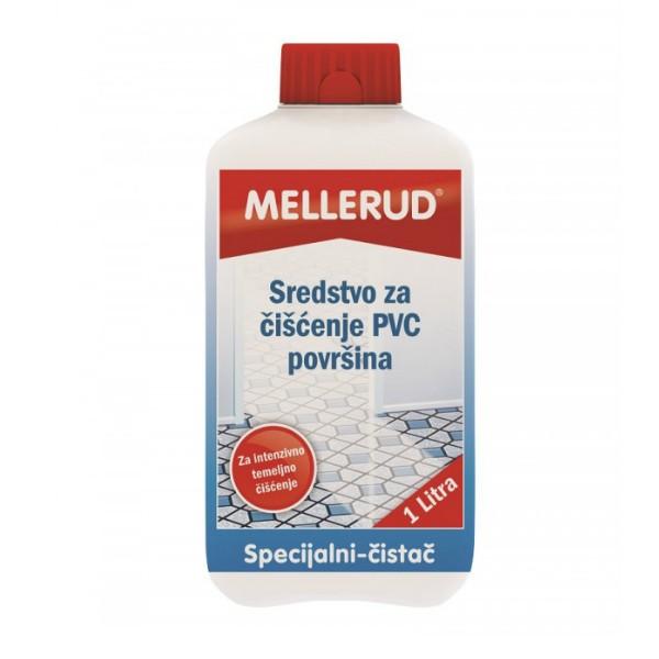 MELLERUD - Sredstvo za čišćenje PVC površina - 1L