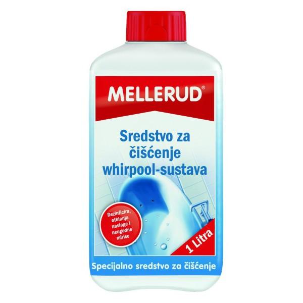 MELLERUD - Sredstvo za čišćenje WHIRPOOL sustava - 1L