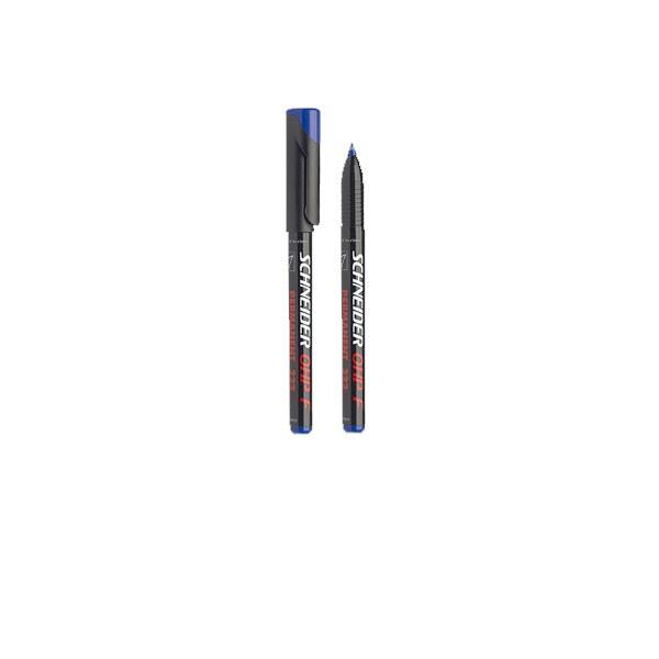 SCHNEIDER 222 plavi, debljina linije 0.7mm