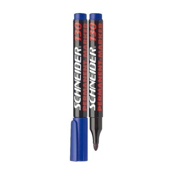 SCHNEIDER 130 plavi, debljina linije 1-3mm