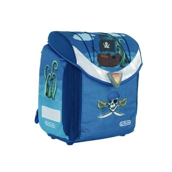 Školska anatomska torba Herlitz