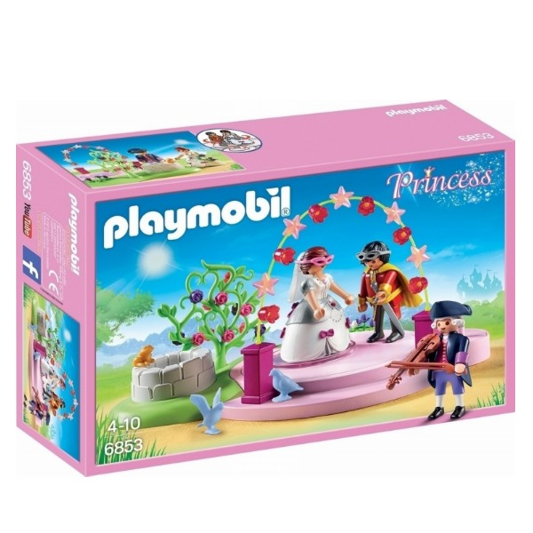 PLAYMOBIL - Princess Masked Ball