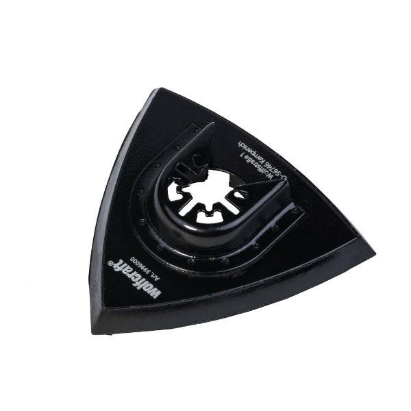 WOLFCRAFT - Brusna ploča za vibro pilu 95 mm