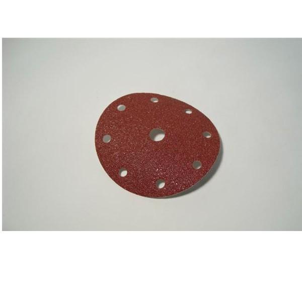 Brusni disk čičak 150mm, granulacija: 80