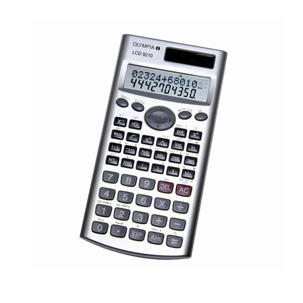 Kalkulator Olympia LCD 9210
