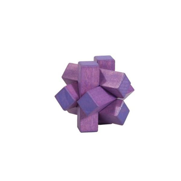 17595 IQ TEST - Drvene puzzle - Čvor