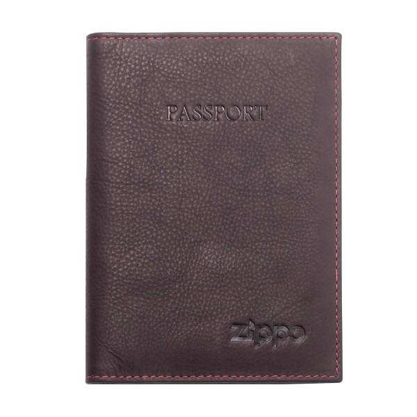 ZIPPO - Kožni etui za putovnice - ZDE2005419