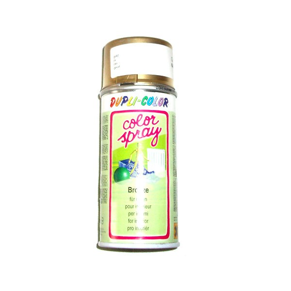 COLOR SPRAY ZLATNI 150ml