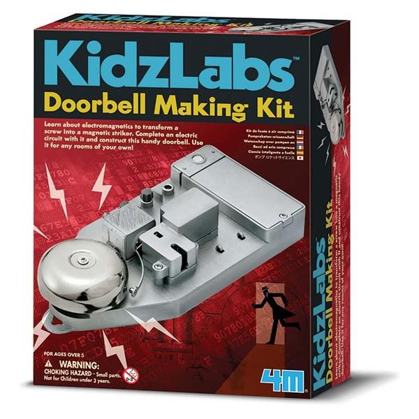 KidzLabs set za izradu zvona za vrata