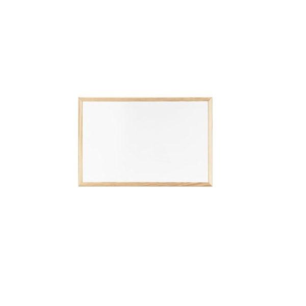 Ploča magnetna za pisanje 40x60cm bijela