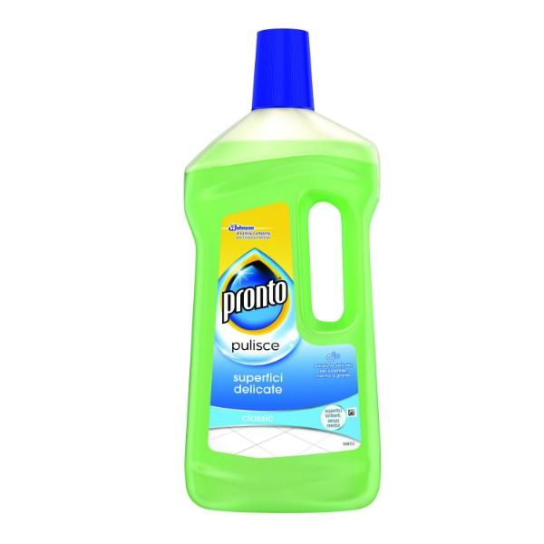 PRONTO - Univerzalna tekućina za čišćenje podova - 750 ml