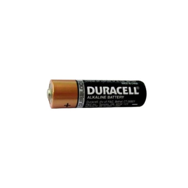 Duracell AA Long Lasting Power LR6/MN1500 2kom