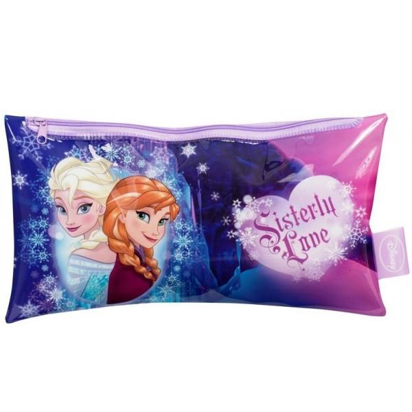 Pernica Frozen Sisterly love 28x15cm