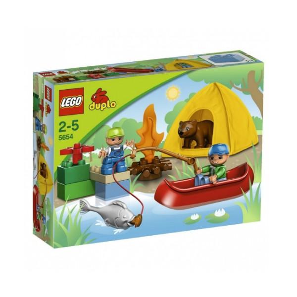 LEGO Duplo - Fishing Trip