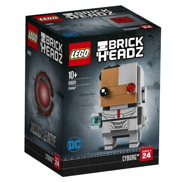 LEGO BrickHeadz - Cyborg