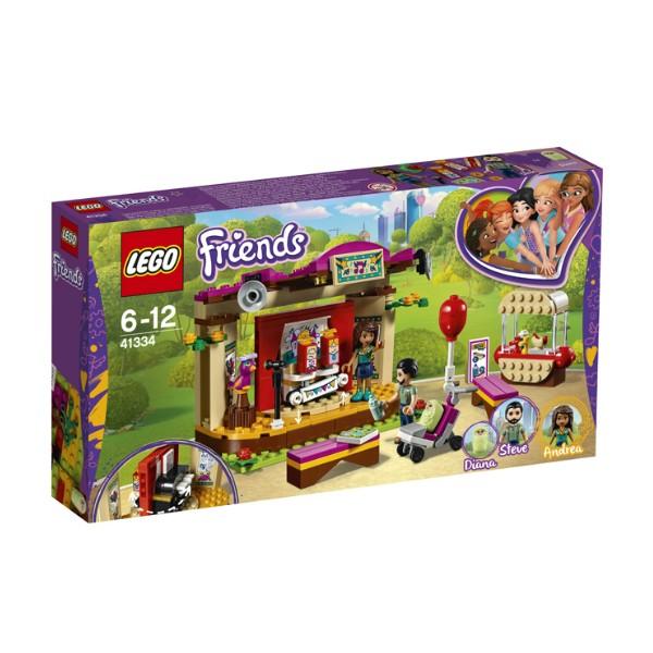 LEGO Friends - 41334 - Andrea's Park Performance