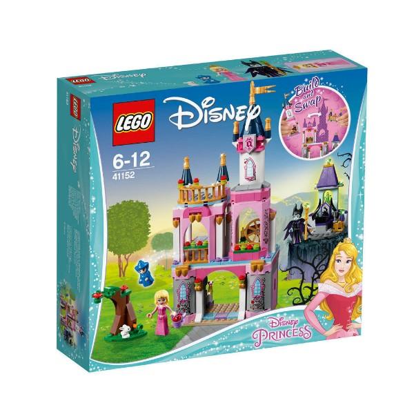LEGO Disney - Princess Sleeping Beauty's Fairytale Castle