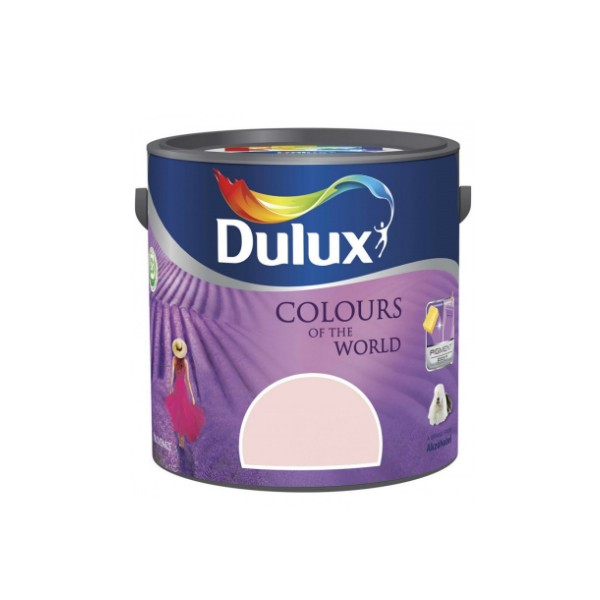 DULUX - Colours of the World - Almond Blossom