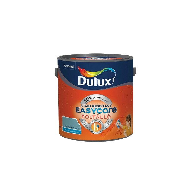 DULUX - Easy Care - Extremely creamy