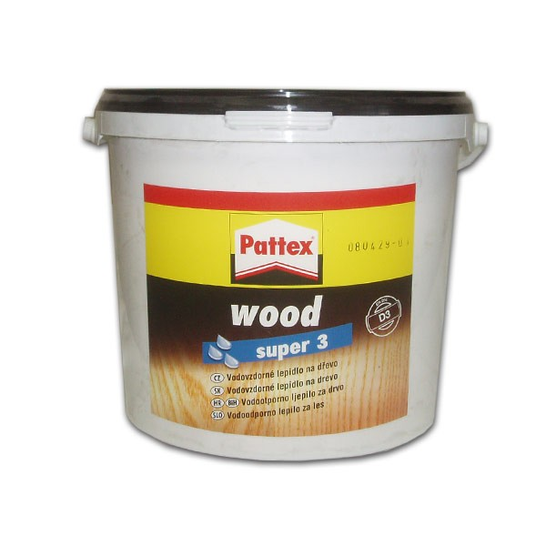 PATTEX SUPER 3