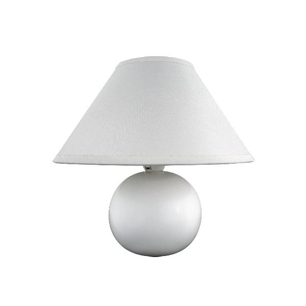 RABALUX - 4901 Ariel - Stolna lampa - Bijela