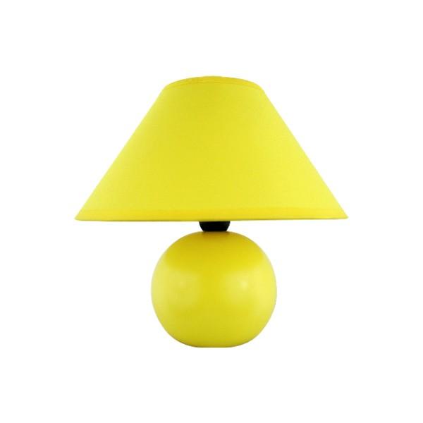 RABALUX - 4905 Ariel - Stolna lampa - Žuta
