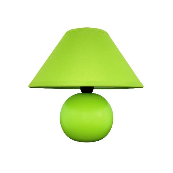 RABALUX - 4907 Ariel - Stolna lampa - Zelena
